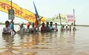 Narmada bachao andolan